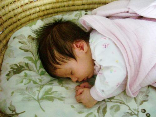 Dreams of innocence